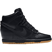 Nike Women's Dunk Sky High-Top Essential Shoes