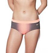 Nike Women's Fade Sting Hipster Bikini Bottom