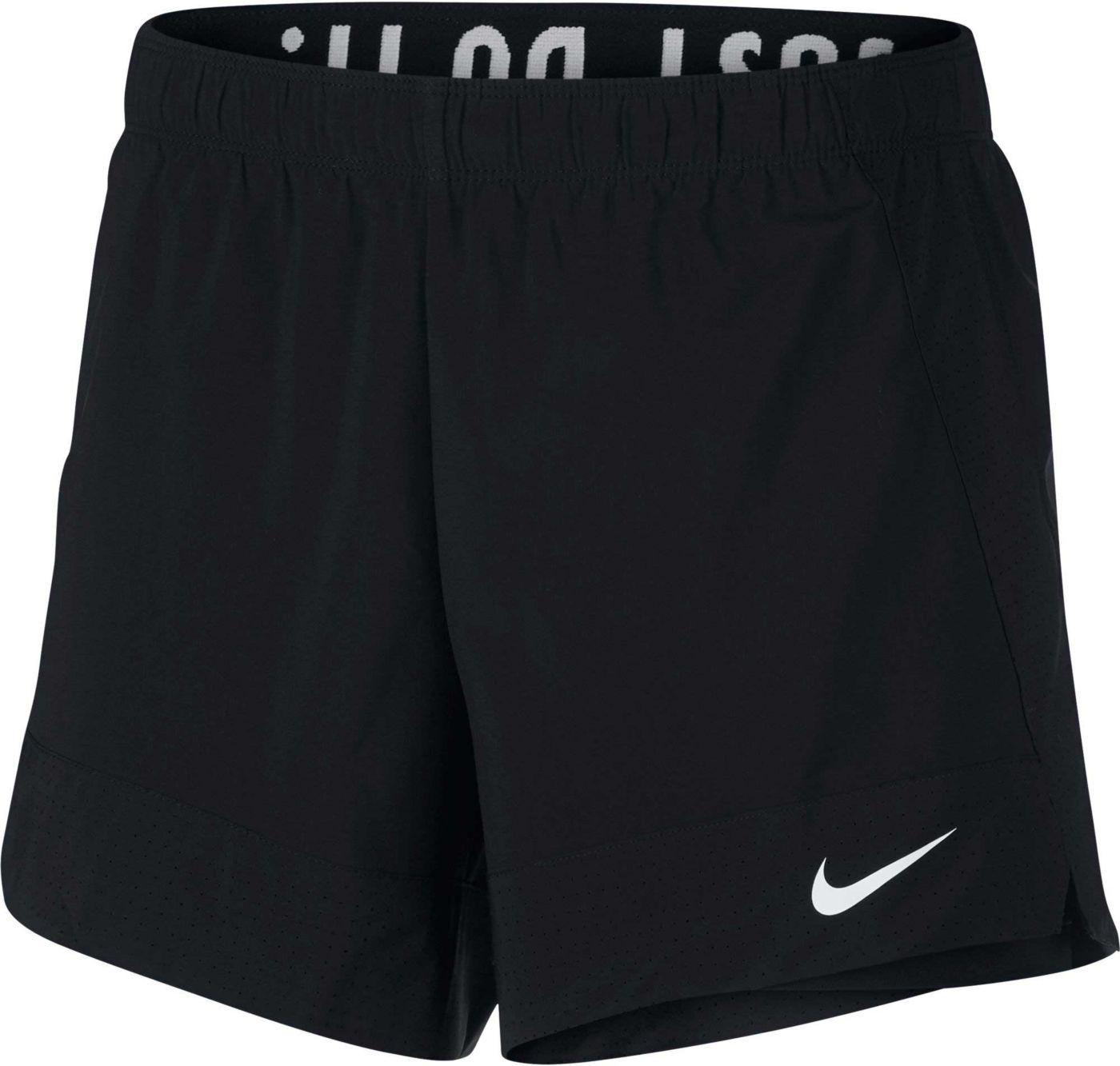 Nike Women's Flex 2-in-1 Training Shorts