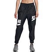 Nike Women's Graphic Windrunner Pants