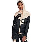 Product Image · Nike Women's Sportswear Graphic Windrunner Jacket