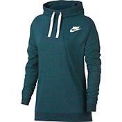 Nike Women's Sportswear Gym Classic Hoodie