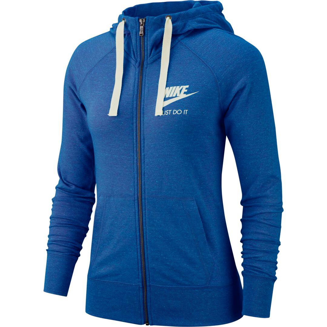 6f634bfe8 Nike Women's Sportswear Vintage Full Zip Hoodie   DICK'S Sporting Goods