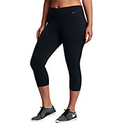 Nike Women's Plus Size Power Legendary Capris