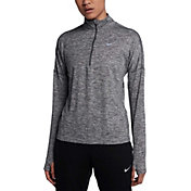 8ed2dcfb Half-Zip Women's Shirts & Pullovers | Best Price Guarantee at DICK'S