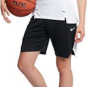 Nike Women's Dry Elite Basketball Shorts