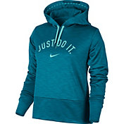 Nike Women's Just Do It Graphic Hoodie