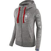 Nike Women's Toronto Blue Jays Vintage Full-Zip Hoodie