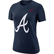 Nike Women's Atlanta Braves Dri-FIT T-Shirt