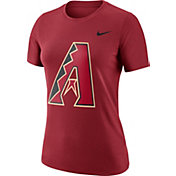 Nike Women's Arizona Diamondbacks Dri-FIT T-Shirt