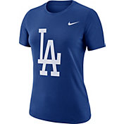 Nike Women's Los Angeles Dodgers Dri-FIT T-Shirt