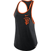 Nike Women's San Francisco Giants Tri-Blend Tank Top