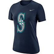 Nike Women's Seattle Mariners Dri-FIT T-Shirt