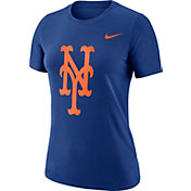 Nike Women's New York Mets Dri-FIT T-Shirt