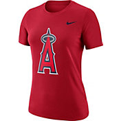 Nike Women's Los Angeles Angels Dri-FIT T-Shirt