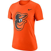 Nike Women's Baltimore Orioles Dri-FIT T-Shirt