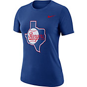 Nike Women's Texas Rangers Dri-FIT T-Shirt