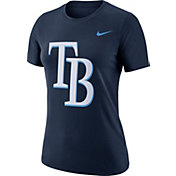 Nike Women's Tampa Bay Rays Dri-FIT T-Shirt