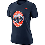 Nike Women's Houston Astros Dri-FIT T-Shirt