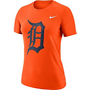 Nike Women's Detroit Tigers Dri-FIT T-Shirt