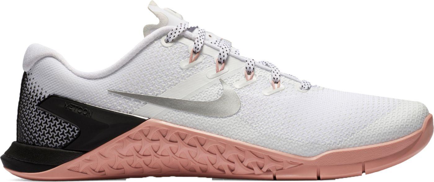 Nike Women's Metcon 4 Training Shoes
