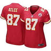 free shipping a45db cfafa Travis Kelce Jerseys | Best Price Guarantee at DICK'S