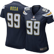 Nike Women's Home Game Jersey Los Angeles Chargers Joey Bosa #99