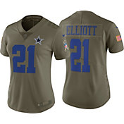 Ezekiel Elliot Jerseys & Gear