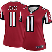 Nike Women's Alternate Legend Jersey Atlanta Falcons Julio Jones #11