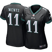 e244fbc43 Product Image · Nike Women s Alternate Game Jersey Philadelphia Eagles  Carson Wentz  11
