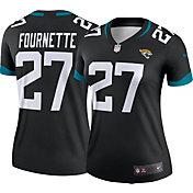 Nike Women's Home Legend Jersey Jacksonville Jaguars Leonard Fournette #27
