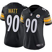 Nike Women's Home Limited Jersey Pittsburgh Steelers T.J. Watt #90