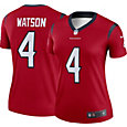 Nike Women's Home Legend Jersey Houston Texans Deshaun Watson #4