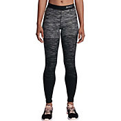 Nike Women's Pro Hyperwarm Printed Tights