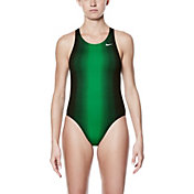 Nike Women's Fade Sting Fast Back Swimsuit