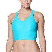 Nike Women's Rib Racerback Midkini
