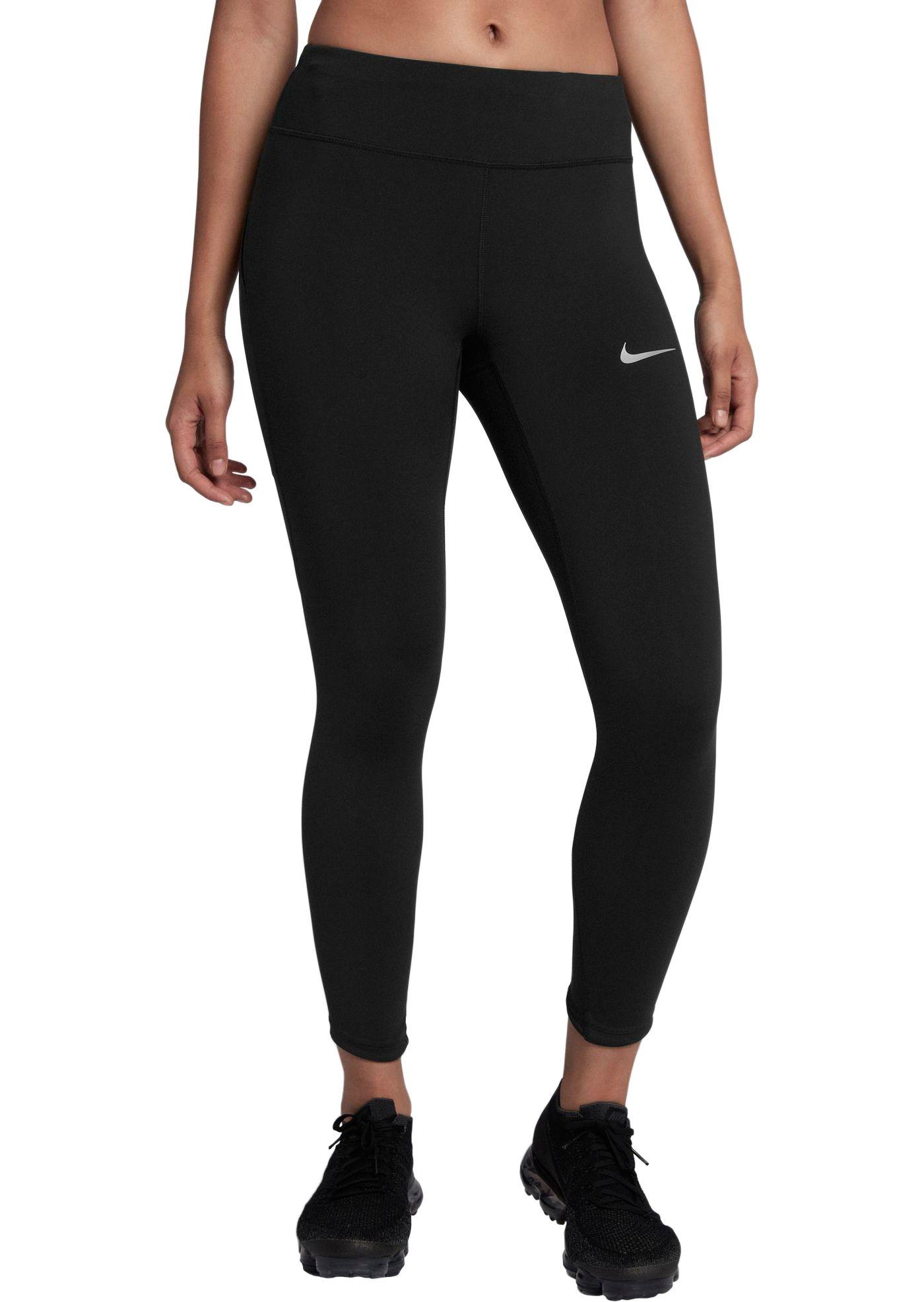 Nike Women's Power Epic Lux Crop Running Tights