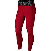 Nike Women's Pro Intertwist 7/8 Training Tights