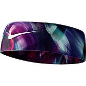 Nike Women's Printed Fury Headband 2.0