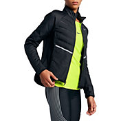 Nike Women's Aeroloft Full Zip Running Jacket