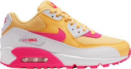 check out 3de7c 895e7 Nike Women s Air Max  90 Shoes