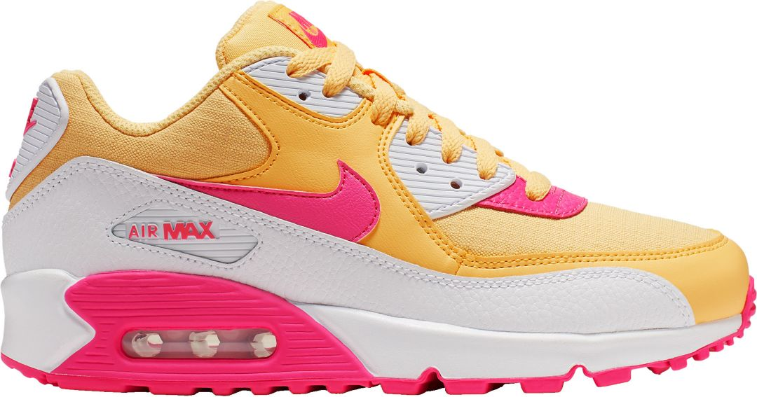 6809f6d021 Nike Women's Air Max '90 Shoes