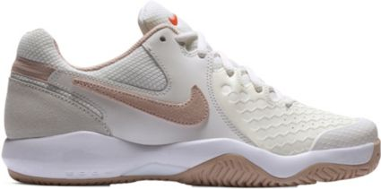 new arrival dda2b b7a27 Nike Women s Air Zoom Resistance Tennis Shoes