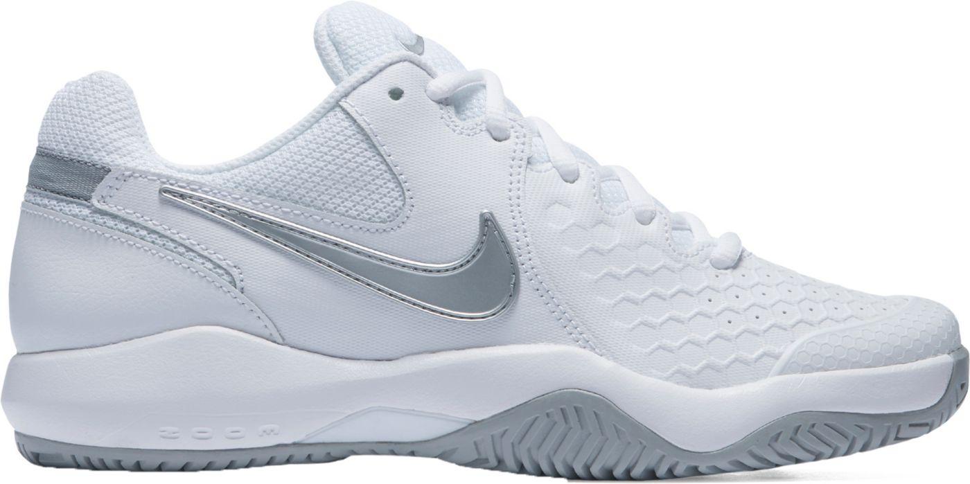 Nike Women's Air Zoom Resistance Tennis Shoes