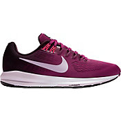 Nike Women's Air Zoom Structure 21 Running Shoes
