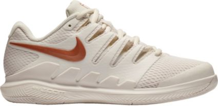 4183d02b8069 Nike Women s Air Zoom Vapor X Tennis Shoes