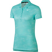Nike Women's Dry Seasonal Golf Polo