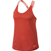 Nike Women's Elastika Dry Training Tank Top