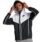 Nike Windbreakers