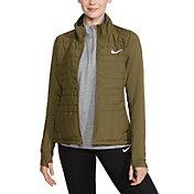 Nike Women's Essential Full Zip Running Jacket